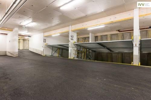 Brünnlbadgasse 14 - Stapelparkplatz 25