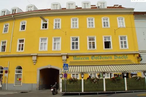 Freundliche WG taugliche 3 - Zimmer Wohnung in ruhiger und zentraler Lage nahe der Universität und Innenstadt - Schießstattgasse 2-4 Top 06