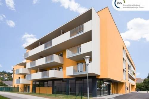 Familienfreundliche 4 Zimmer Wohnung mit Balkon im 2. Obergeschoß - Kärntner Straße 538/ Graz - Seiersberg - Top 26