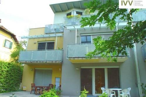 Sonnige Singlewohnung mit Balkon in ruhiger Lage - Schwimmschulkai 96 Top 8