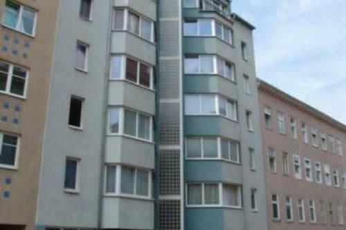 Gellertgasse 36 - Stapelparkplatz; maximal Höhe: 1,50m