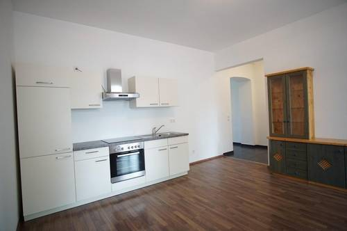 geräumige 3 Zimmer-Wohnung mit Balkon in ruhiger Wohngegend