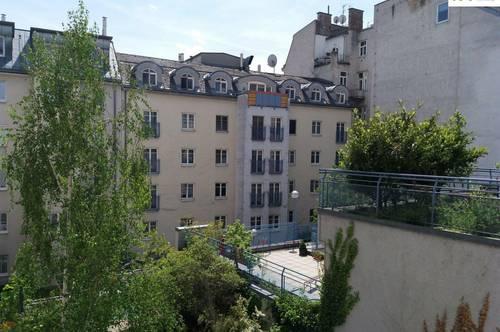 Zweizimmerwohnung in Mariahilf! Aegidigasse 7-11 - Stiege 1 Top 27