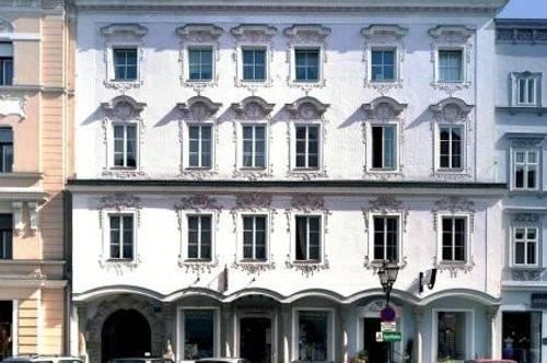 ** AB JUNI ** Elegante Loft-Wohnung mit Stuckdecken & Intarsientüren