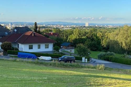 ON TOP - Prestigeträchtiges Grundstück nahe Wels