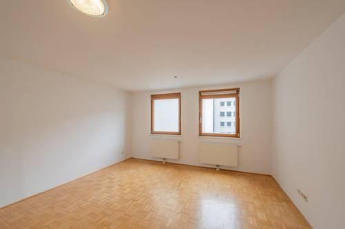 ++NEU++ Ruhig gelegene, leistbare 1-Zimmer Wohnung in guter Lage!