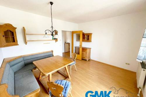 Perfekt aufgeteilte 3-Zimmer Wohnung