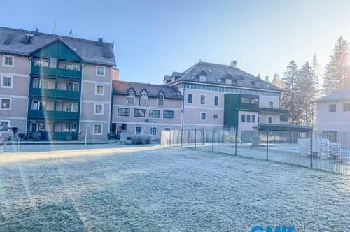 "Anlegerwohnung ""Der Seebachhof"" Top 14"