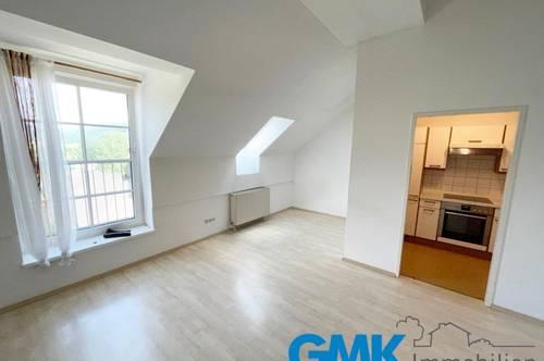 Wunderschöne 3-Zimmer Wohnung mit Gallerie