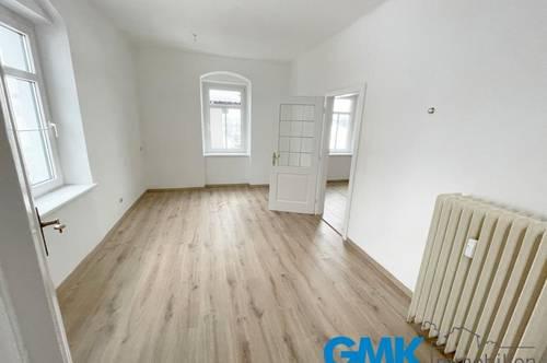 Modernisierte 2 Zimmer Wohnung