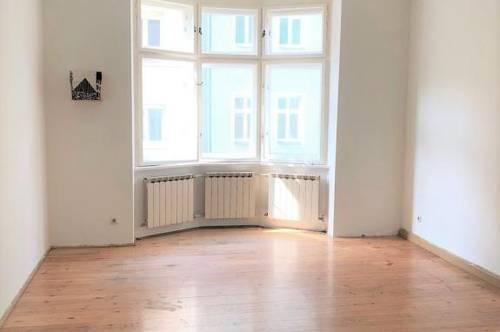 Linz/Stadt: Gemütliche Altbauwohnung mit ca. 65 m² Wfl im Stockhofviertel (2er-WG geeignet)