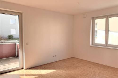 Pasching: TOP- Mietwohnung mit ca. 71,05m² in Pasching Westzeile mit BALKON