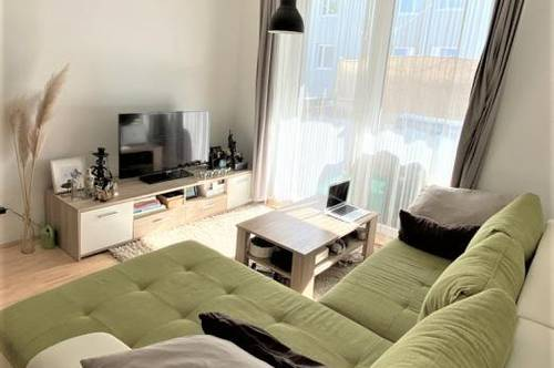 Pasching: TOP - Mietwohnung ca. 54m² in Pasching Westzeile