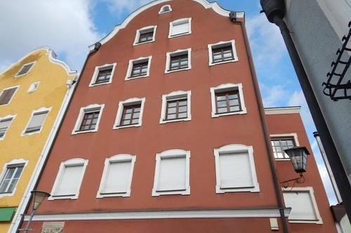 4 Zimmer Wohnung am schönen Marktplatz von Obernberg zu vermieten