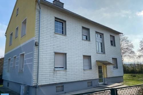 St. Valentin - Anlageobjekt mit 4 Wohnungen