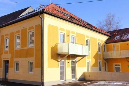 Traunsteinblick-Wohnung, Garage INKLUSIVE, Balkon, neubausaniert, provisionsfrei