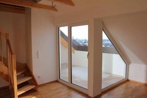Wohnungen im Herzen von Vöcklabruck PROVISIONSFREI, Neubausaniert, Traunsteinblick, Galerie