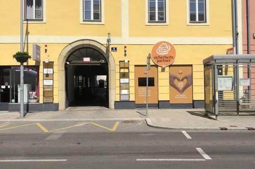 PROVISIONSFREIE WOHNUNG MIT PARKPLATZOPTION IM ZENTRUM VON KLOSTERNEUBURG