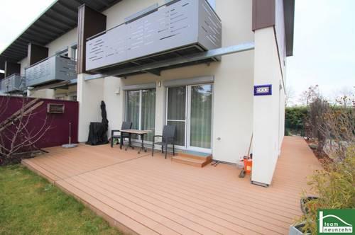 Niedrigenergiehaus das keine Wünsche offen lässt - Schöner Eckgarten - Tolle Ausstattung - Solaranlage - Keller - 2 Abstellplätze - uvm.