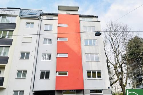 Modern Design Mietwohnungen mit intelligenten Grundrissen, Außenflächen, toller Verkehrsanbindung in Neupenzing!