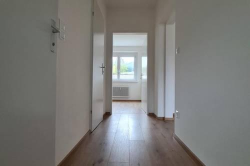 Familienwohnung mit Terrasse - in Mariazell