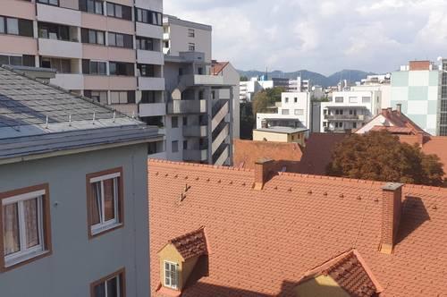 GROSSE 2 Zimmer Wohnung am Lendplatz