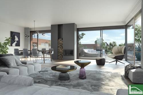 BEL Air Garden Suites! Verwirklichen Sie Ihren Wohntraum! 4 Zimmer + zwei Balkone!!!