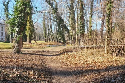 BEZIRK BADEN - private Gartenwohnung in einem ABSOLUTEN NEU ERRICHTETEN GEBÄUDE!