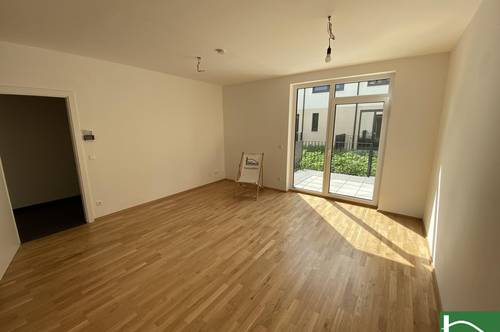 5 Zimmer - Zentrale Lage und Garten! Erstbezug-Doppelhaushälfte in ruhiger Lage! Hochwertige Ausstattung!