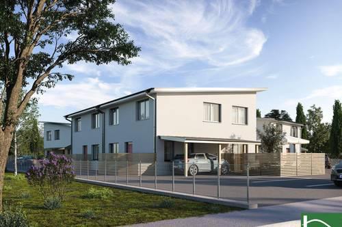 Hier wird das Wohnen zum wahren Genuss - Wohnen mit Flair und Stil!