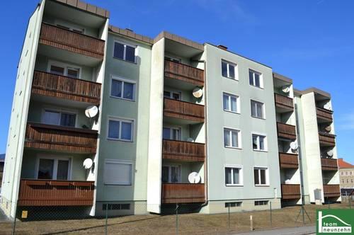 Knittelfeld: Eigentumswohnungen in zentraler Lage – mit perfekter Infrastruktur und Murblick.