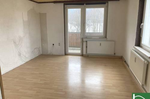 !!!Eigentumswohnungen in zentraler Lage in Knittelfeld – mit perfekter Infrastruktur und Murblick!!!