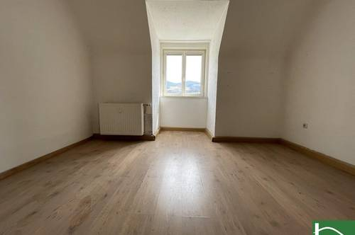 BASTLERHIT Wohnung in Mürzzuschlag! Unbefristet - provisionsfrei - 2 Zimmer + Wohnküche