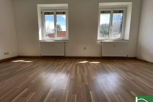 BASTLERHIT Wohnung in Mürzzuschlag! Unbefristet - provisionsfrei - 2 Zimmer