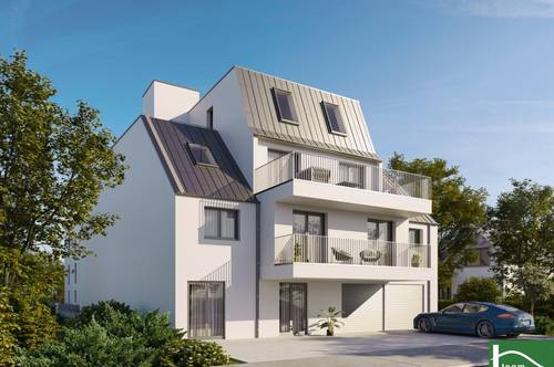 SCHLÜSSELFERTIGE Wohnungen in toller Ausstattung auf EIGENGRUND! Ideale Grundrisse