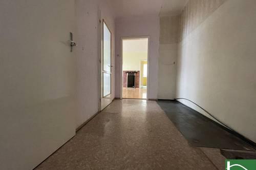 MÜRZZUSCHLAG - Provisionsfreie 3-Zimmer Wohnung! Unbefristeter Bastlerhit!