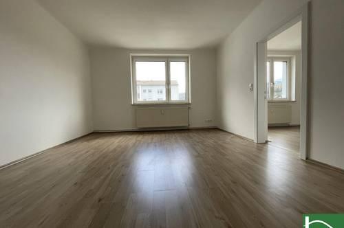 Sanierte unbefristete 3 -Zimmer Wohnung mit Aufzug! Jetzt einziehen und 3 Monate gratis wohnen!