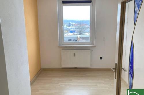 Eigentumswohnungen in zentraler Lage in Knittelfeld – perfekte Infrastruktur und Murblick