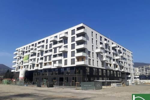 PROVISIONSFREI! TOP LAGE IN GRAZ ! Erstbezugswohnung! mit Balkon - gute Infrastruktur!