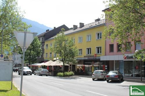 Günstig wohnen in ruhiger Lage mit guten Einkaufsmöglichkeiten! Mietwohnung in Ruhelage! Nähe Stadtpark!!!