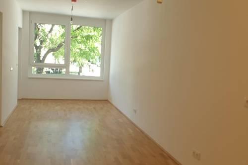 Wunderschöne 2-Zimmer Wohnung - NEUBAU! - inkl. Komplettküche & Fußbodenheizung - ERSTBEZUG!