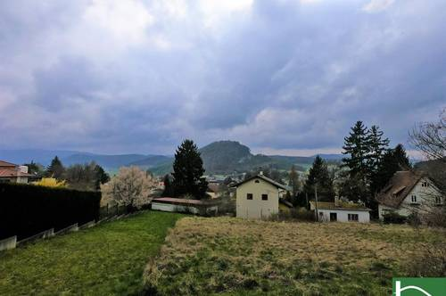 So lässt es sich LEBEN- Der Wienerwald vor der Tür- Ruhelage PUR - Doppelhaushälfte