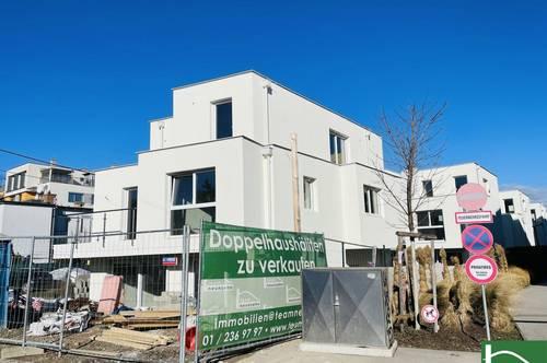 Belagsfertig - Ziegelmassivbauweise! 4 Zimmer + Terrassen + Gartenbereich! HIER MÜSSEN SIE SCHNELL SEIN! Doppelhaushälften auf EIGENGRUND!