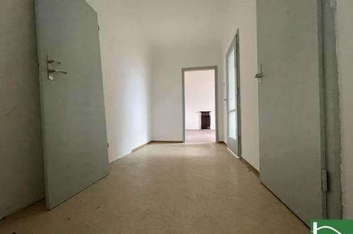 Unbefristete 2-Zimmer Wohnung mit Aufzug! Provisionsfrei!