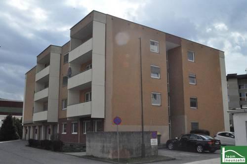AUFGEPASST! - Charmante Genossenschaftswohnungen im Zentrum von Kindberg! Nähe Bahnhof!