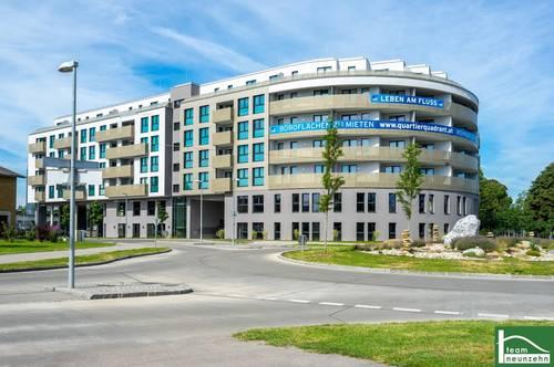 PROVISIONSFREI! Wohnen an der Traisen! Moderner Neubau in attraktiver Lage!