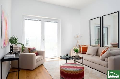 Moderne Erstbezugswohnungen in toller Lage! Bahnhofnähe! Provisionsfrei! Koffer packen und einziehen! Ein Wohntraum geht in Erfüllung! Ab sofort verfügbar!