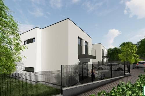 Top Objekt- Designerhäuser mit großem Garten in Auersthal