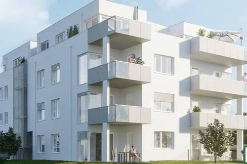 Perfekte Vermietbarkeit gewährleistet - ruhige Lage in Eggenberg mit idealer Infrastruktur - PROVISIOSNFREI!
