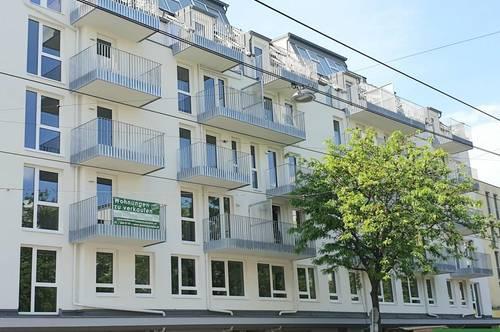 ERSTBEZUG! Moderner ca. 35 m2 Neubau, 2 Zimmer, Komplettküche, Fußbodenheizung! JETZT ZUSCHLAGEN!